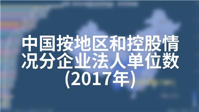 中国造林面积